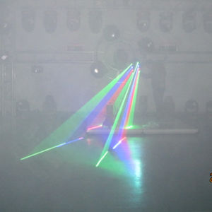 RGB DJ Disco Stage Moving Head Spider Laser Light pictures & photos