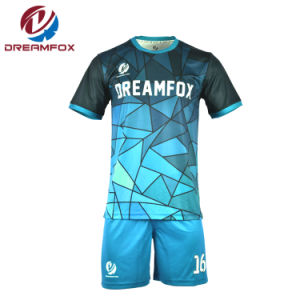 294d50d3e Sportswear Latest Soccer Uniforms Custom Sublimated Team Shirt Soccer  Jerseys