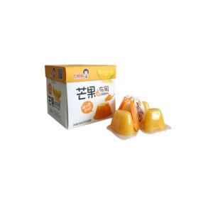 Wholesale Food Distributors Mango Bulk Jelly