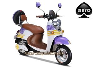 Popular Design 800W, 1000W, 1500W Electic Scooter pictures & photos