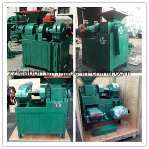 Large Capacity 6 Tons Per Hour Charcoal Coal Powder Briquette Press Machine pictures & photos