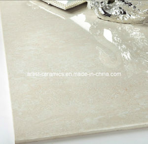 Double Loading Polished Virtified Ceramic Tile Navona Polished Porcelain Floor Tile