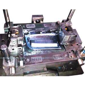 Plastic Mulding/Injection Mould/Auto Mold Tooling pictures & photos