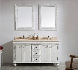 Oscar Series Bathroom Cabinet (DS15) pictures & photos
