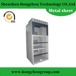 Reliable China Supplier Sheet Metal Fabrication Stamping for Hardware pictures & photos