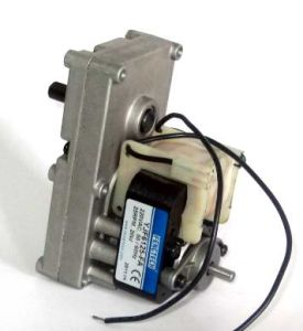 Shaded Pole Geared Motor (YJF-FB)