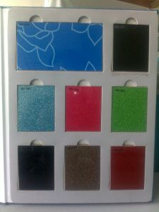 UV Glossy Board for Kitchen Cabinet Door