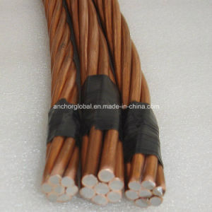 Copper Coated Stranded Wire