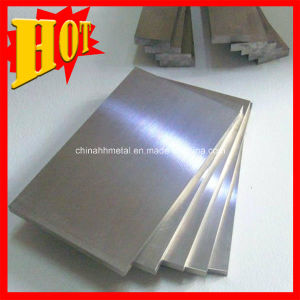 Hot Roll Grade 2 ASTM B265 Titanium Sheet pictures & photos