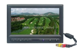 8 Inch Outdoor Fpv HD LCD Monitor for Aerial Photography pictures & photos