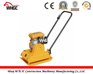 CE EPA Vibratory Plate Compactor (WH-C90RC)