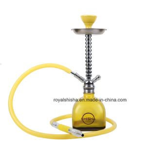Hot Selling Hookah Shisha Smoking Water Pipe pictures & photos