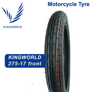 Hot Sale 2.75-17 Motorcycle Tyre pictures & photos