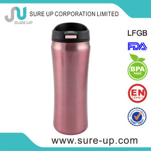 0.4L Vacuum Thermos Mug (MSUR) (MSUR004) pictures & photos