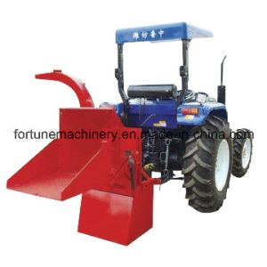 Hot Selling 3-Point Hitched Pto Drived Wood Grinder