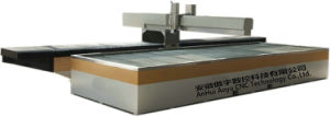 Steel, Stone Waterjet Cutting Machine pictures & photos