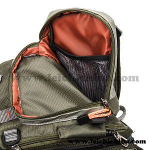 Wholesale Multipocket Fly Fishing Vest pictures & photos