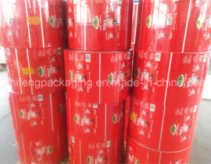 Plastic Wrap Film and Bag for Food and Cosmetics pictures & photos