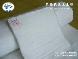The Woven Geotextile Geotextile Filter Fabric Geotextile