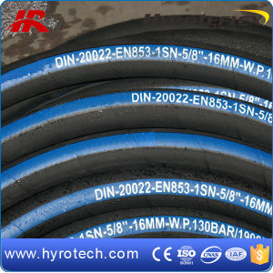 Hydraulic Hose SAE 100r1at pictures & photos