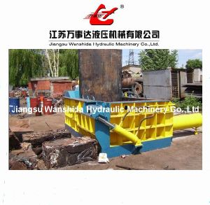 Waste Metal Baler Press (Y83-250)