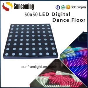 Stable Quality LED Dance Floor pictures & photos