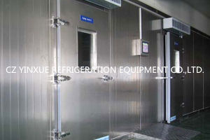 Stainless Steel Cold Room Door for Cold Store