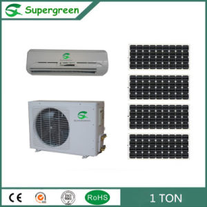 1 Ton 100% Solar Air Conditioner