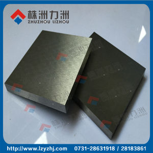 200mm*200mm*2mm Tungsten Carbide Plate