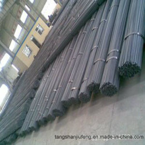 HRB400 Grade 60 Hot Rolled Steel Deformed Rebars pictures & photos