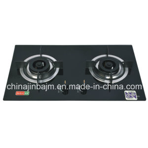 2 Burner Tempered Glass Build-in Hob pictures & photos