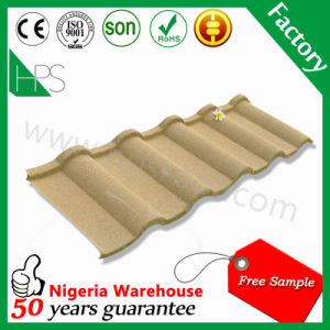2016 New Design Building Material Stone Coated Roofing Tile pictures & photos