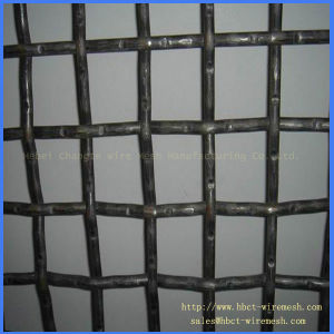 Best Price Crimped Iron Wire Mesh pictures & photos