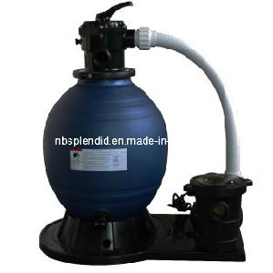 Swimming Pool Top-Mount Sand Filters Systems