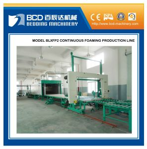 Continuous Foaming Production Line for Foaming Machine (BLXFP2) pictures & photos