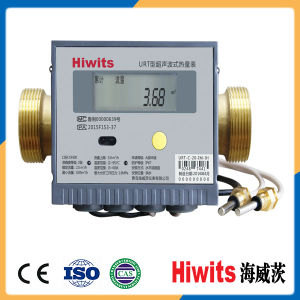 New Design Household Ultrasonic Heat Meter Modbus RS485