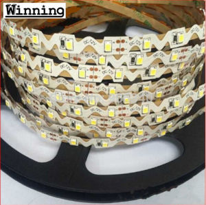 2835 S Style LED Strip with Big Bend Angle pictures & photos