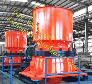 Hyp-300 Spring Cone Crusher China Manufacturer pictures & photos
