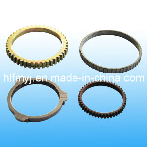 Sintered Gear pictures & photos