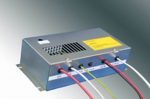 High Voltage Fume Purification Power Supplies with UK technology CF02 pictures & photos