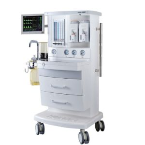 Adonis 2000W Anesthesia Machine with CE and ISO13485 pictures & photos