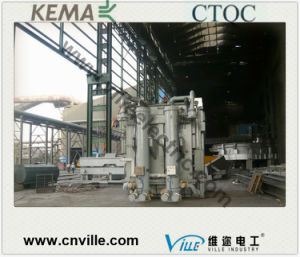 15mva 35kv Arc Furnace Transformer pictures & photos