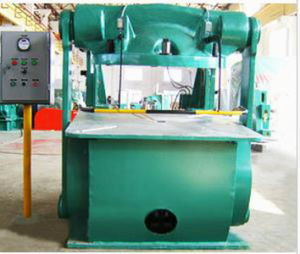 Tire Vulcanizing Machine/Inner Tube Vulcanizing Machine/Rubber Machinery