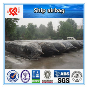 Ship Lifting and Losding Marine Rubber Airbags pictures & photos