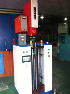 Ultrasonic Cross-Flow Fan Welding Machine Manufacturer pictures & photos