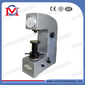 Rockwell Hardness Tester Machine (HR-150A)