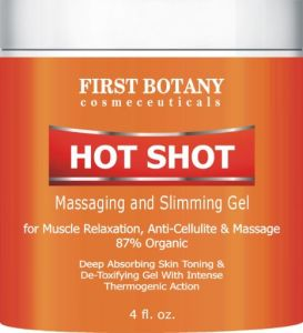 Hot Shot Slimming Cream