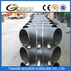Carbon Steel Pipe Fitting (Elbow Cap Reducer Tee) pictures & photos