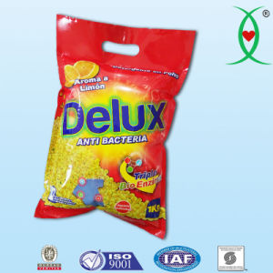 1kg Lemon Scent Washing Powder 500g/ Prrofessional Manufactures of Washing Powder pictures & photos