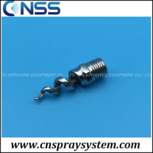 Hollow Cone and Full Cone Spiral Spray Nozzle pictures & photos